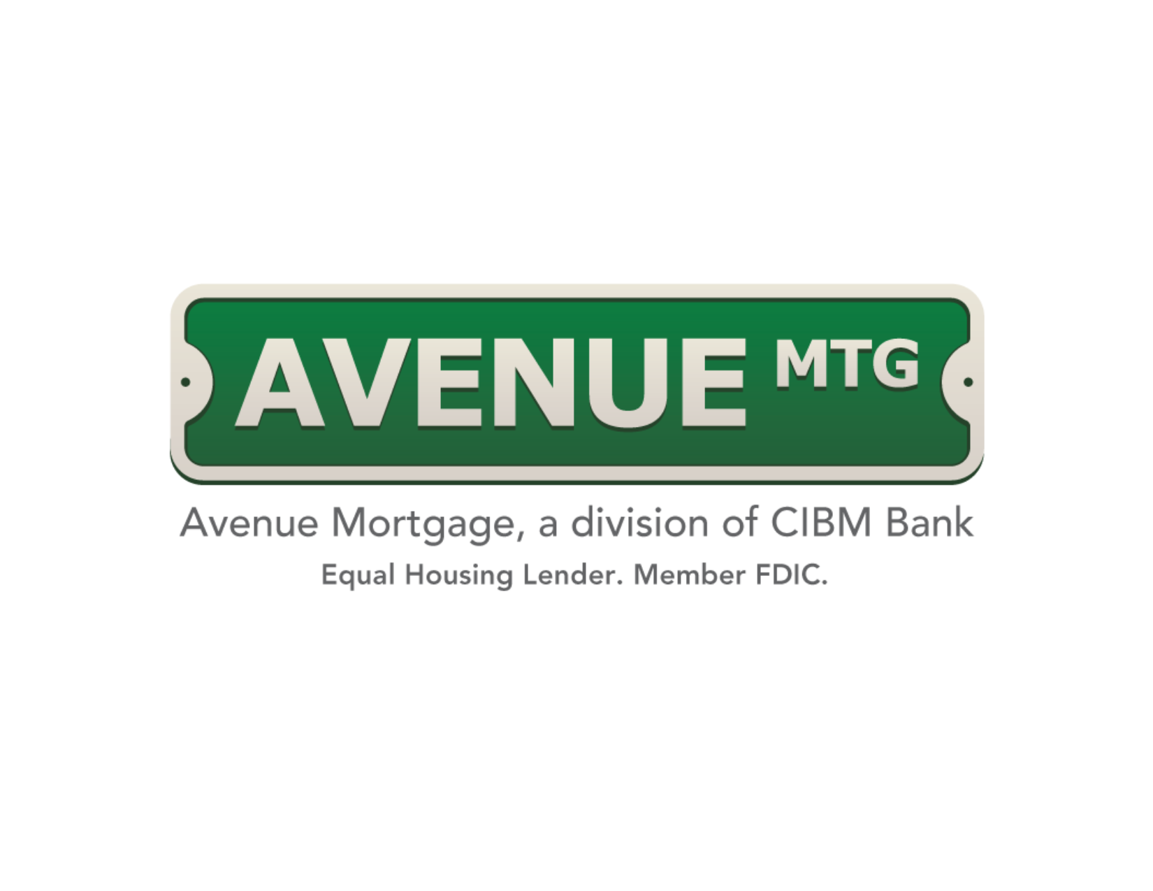 Ken Amstutz, Avenue Mortgage